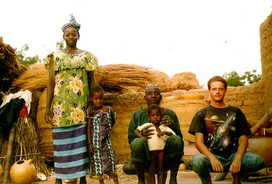 Peace Corps « Do Good Things